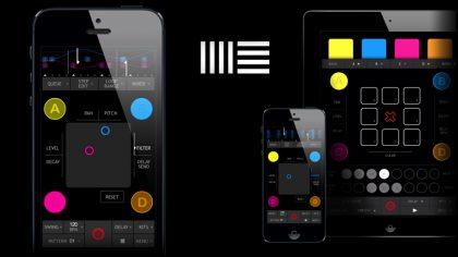 VIDEO – ABLETON SACA PARTIDO DE APPS iOS CON LA COMPATIBILIDAD CON FORMATO LIVE