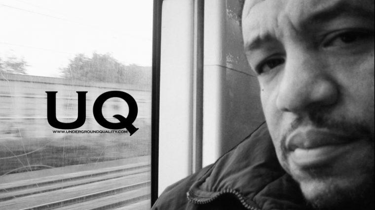 AUDIO – JUS ED LANZARÁ DOBLE VINYL BAJO SU SELLO UNDERGROUND QUALITY