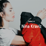 FINALMENTE NINA KRAVIZ FIRMARÁ LA SERIE «FABRIC 91»