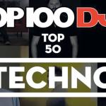 CONOCE EL TOP 50 «TECHNO» 2016 DE DJ MAG