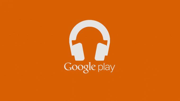 GOOGLE PLAY MUSIC OBTIENE ACTUALIZACIONES OPERATIVAS Y VISUALES