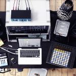 VIDEO – TUTORIAL ABLETON LIVE: MULTIWARPING EN TUS PROYECTOS LIVE