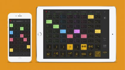 VIDEO – BLOCS WAVE AHORA ES COMPATIBLE CON LAUNCHPAD SOUNDPACKS