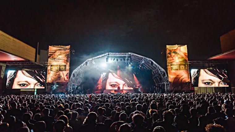 SÓNAR FESTIVAL LLEGA A ESTAMBUL EN EL 2017