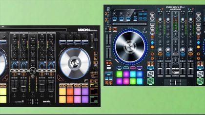 VIDEO – DENON DJ MC7000 Y MIXON 4 YA CUENTAN CON CERTIFICACIÓN SERATO DJ