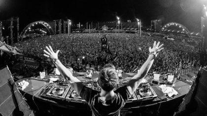 CONOCE 6 BUENAS RAZONES PARA SER DJ