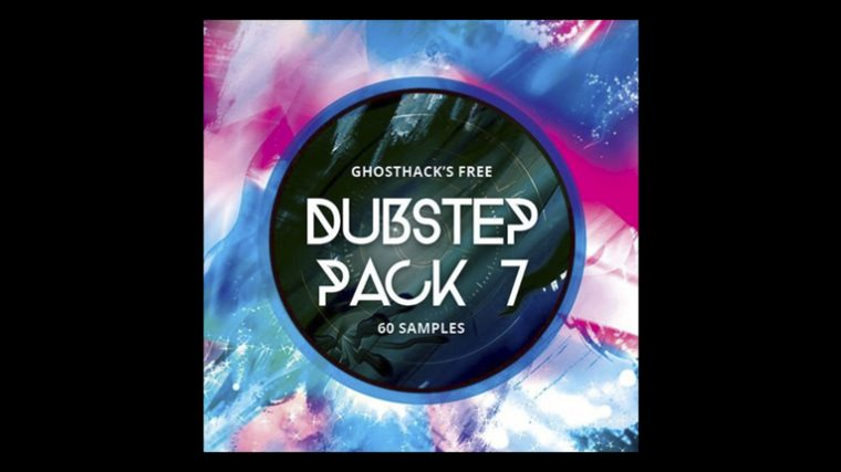 AUDIO – DESCARGA GRATIS: SAMPLE PACK – DUBSTEP & TRAP 7