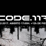 VIDEO – CONOCE EL LINE-UP DEL PRIMER CODE 2017
