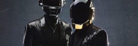 Daft Punk anuncia presentación - Djprofiletv
