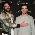 THE CHAINSMOKERS LLEGA A UN ACUERDO EXCLUSIVO CON WYNN NIGHTLIFE