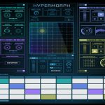 VIDEO – TUTORIAL – SYNTH HYPERMORPH: SONIDOS MUTANTES Y ENVOLVENTES DE MAX FOR LIVE