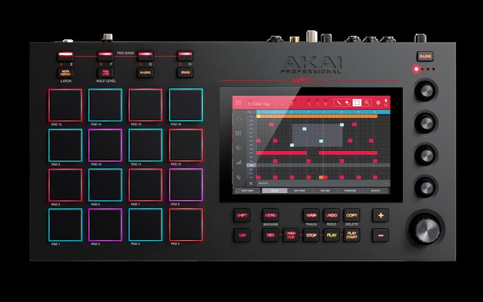 Akai Live funciona con autonomía - djprofiletv