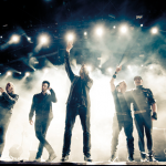 VIDEO – PENDULUM ANUNCIA SU REGRESO PARA ESTE 2017