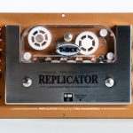 VIDEO – CONOCE EL T-REX REPLICATOR: DELAY DE CINTA EURORACK