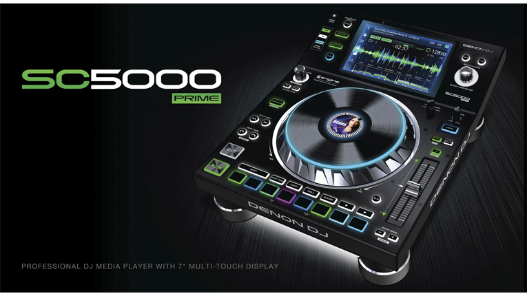 Denon DJ se afianza en competir directamente con Pioneer DJ - Djprofiletv