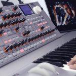 VIDEO – ESCUCHA ESTE COVER DE VANGELIS HECHO CON UN KORG RADIAS