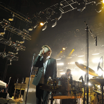 "LCD SOUNDSYSTEM ANUNCIA SU SERIE DE SHOWS EN ""BROOKLYN STEEL"""