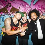 AUDIO – MAJOR LAZER SE ASOCIA CON BACARDI PARA EL PROYECTO «SOUND OF RUN»