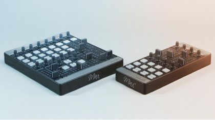 VIDEO – MINE: SISTEMA MODULAR DE CONTROLADORES MIDI