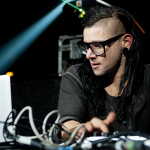 VIDEO – SKRILLEX LANZÓ UN NUEVO SINGLE CON SU ANTIGUA BANDA DE ROCK