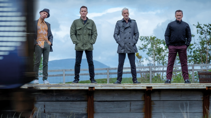 VIDEO – LANZAN TRACKLIST DE T2: TRAINSPOTTING POR ERROR