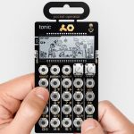 VIDEO – TEENAGE ENGINEERING AGREGA UN NUEVO MIEMBRO A SU FAMILIA POCKET OPERATOR