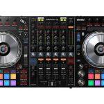 VIDEO – PIONEER DJ PRESENTÓ SU NUEVO CONTROLADOR DDJ-SZ2