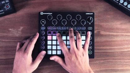 VIDEO – CONOCE A FONDO EL NOVATION CIRCUIT