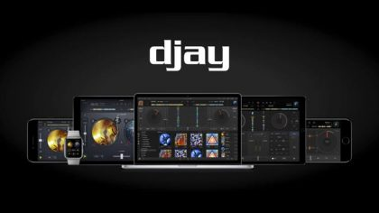 VIDEO – DJAY PRO LLEGA A LA PLATAFORMA iPHONE