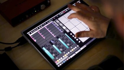 VIDEO – YECO 1.1 AGREGA NAVEGADOR DE ABLETON LIVE