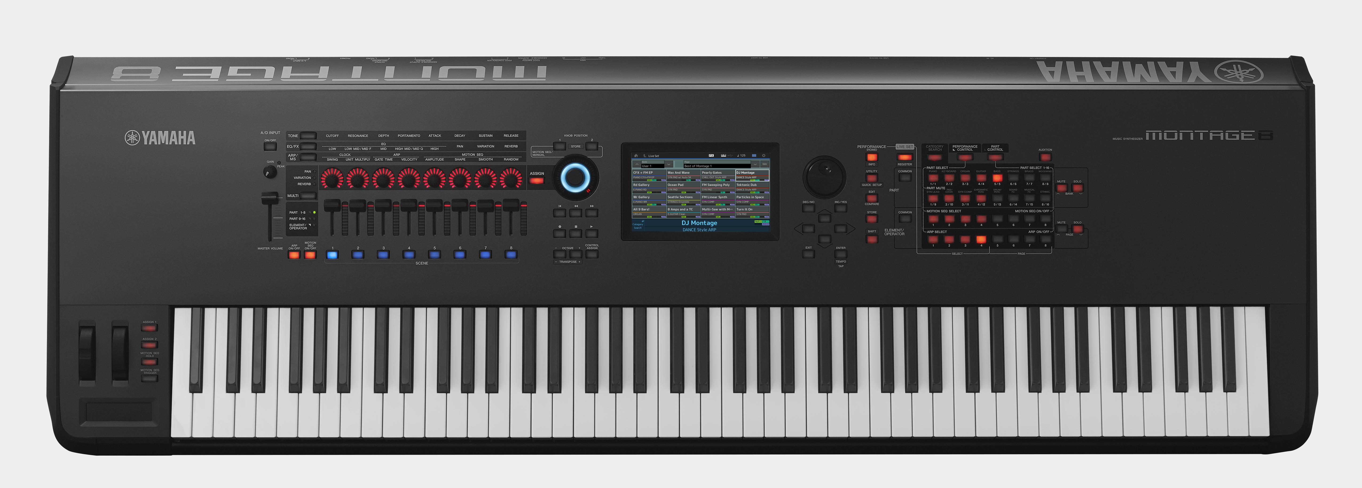 Montage 1.5 trae mejoras de sonido, control y flujo de trabajo.- djprofiletv