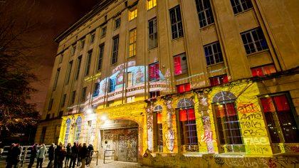 El club berlinés Berghain se convertirá en una galería de arte