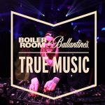 VIDEO – BOILER ROOM LLEGA A MADRID CON TRUE MUSIC