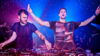 "The Chainsmokers: ""Tratamos de aprender de nuestros errores"""