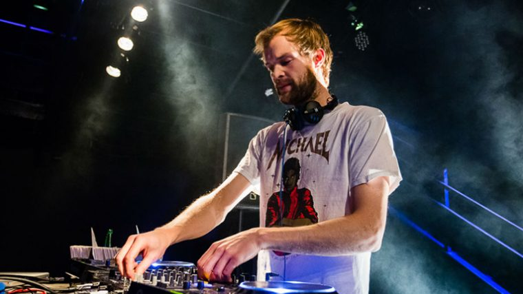 AUDIO – REMIXES DEL SINGLE DE TODD TERJE HECHOS POR FOUR TET Y PRINS THOMAS