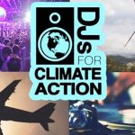 VIDEO – DJS SE UNEN PARA EL «CLIMATE ACTION»