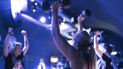 VIDEO – MINISTRY OF SOUND CREA LA PRIMERA DISCOTECA FITNESS