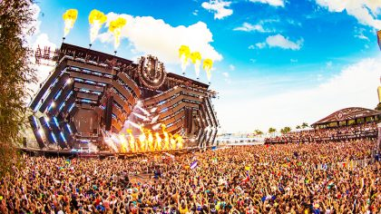 VIDEO – ULTRA MUSIC FESTIVAL ATERRIZARÁ EN AUSTRALIA EN 2018