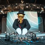 VIDEO – EL DJ ALEMÁN CLAPTONE REGRESA A CHILE