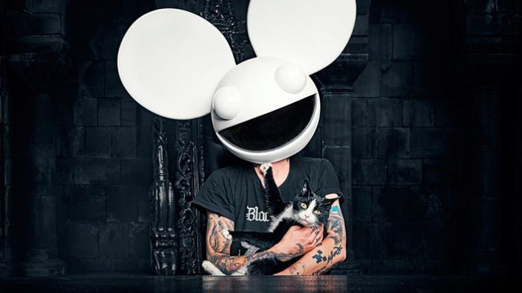 AUDIO – DEADMAU5 REVELÓ SU ÚLTIMO MIX EN BBC RADIO 1
