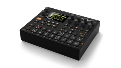 "VIDEO – LA CAJA DE RITMOS DIGITALES ""ELEKTRON DIGITAKT"" YA ESTÁ DISPONIBLE"
