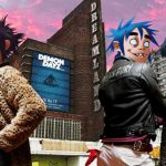 VIDEO – GORILLAZ REVELA EL LINE-UP DE SU FESTIVAL ¨DEMONS DAYZ¨