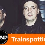 VIDEO – MIRA EL SET DE MODESELEKTOR EN BOILER ROOM AL ESTILO TRAINSPOTTING