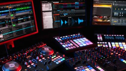NATIVE INSTRUMENTS PLANEA MONETIZAR REMIXES NO OFICIALES