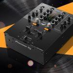 VIDEO – PIONEER DJ LANZA NUEVO MIXER DJM-250MK2