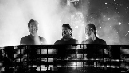 "AUDIO – EL ÉXITO DE SWEDISH HOUSE MAFIA ""GREYHOUND"" CUMPLE 5 AÑOS"