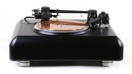 VIDEO – TECHNICS Y FERRARI LANZAN EL TURNTABLE MÁS CARO DEL MUNDO