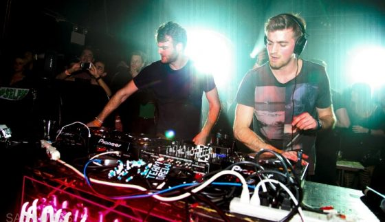 VIDEO – THE CHAINSMOKERS ROMPE RÉCORD DE MÁS VISTOS EN YOUTUBE