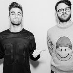 AUDIO – THE CHAINSMOKERS LANZAN NUEVO SINGLE «THE ONE»