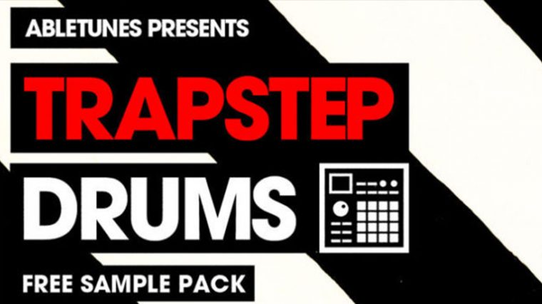 DESCARGA GRATIS – TRAPSTEP DRUMS: PACK DE SAMPLES DE BATERÍA PARA TRAPSTEP, DUBSTEP, FUTURE BASS Y TECHNO
